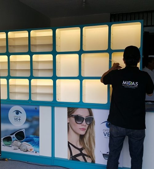 OPTICAS VE+ midas (2)